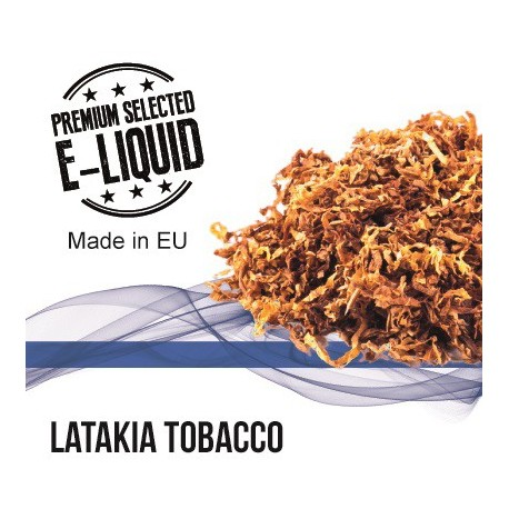 ECL Premium Blends Latakia Tobacco Aroma - ECL eclshop.dk