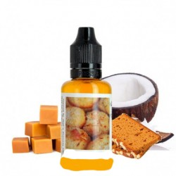 Chefs Flavours & Joe Roots Ginger Rogers Aroma By Chefs Flavours - 30ml. eclshop.dk