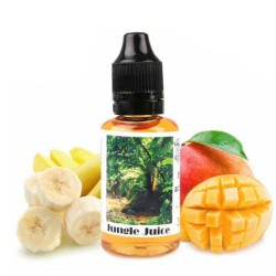 Chefs Flavours Jungle Juice Aroma By Chefs Flavours - 30ml. eclshop.dk