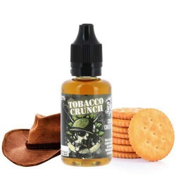 Chefs Flavours Tobacco Crunch Aroma By Chefs Flavours - 30ml. eclshop.dk