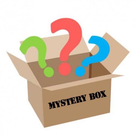 Tilbehør & DiY Mystery Box eclshop.dk