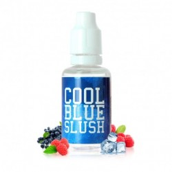 AROMA Cool Blue Slush By Vampire Vape - 30ml. eclshop.dk
