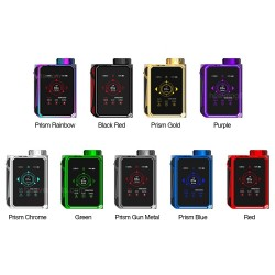 Elektroniske MODS SMOK G-PRIV Baby Touch Screen MOD Luxe Edition eclshop.dk