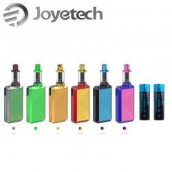 E-cigaretter Joyetech Batpack Kit with 2ml ECO D16 4000mAh eclshop.dk