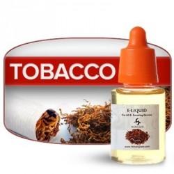 Hangsen Hangsen Tobacco - 10ml. eclshop.dk