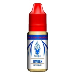 Halo & Horny Flava Halo Timber Aroma - 10ml. eclshop.dk