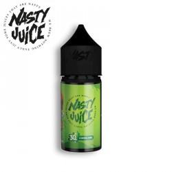 Nasty Juice Nasty Juice - Green Ape Aroma - 30ml. eclshop.dk
