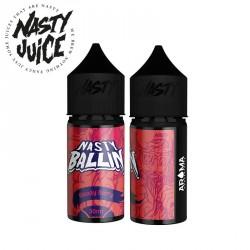 Nasty Juice Nasty Juice - Bloody Berry Aroma - 30ml. eclshop.dk