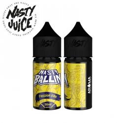 Nasty Juice Nasty Juice - Passion Killa Aroma - 30ml. eclshop.dk
