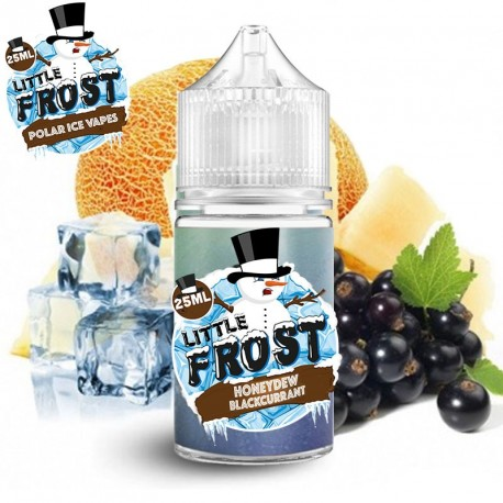 Dr. Frost, Mr Frosty & Jungles Frost Dr Frost Honeydew Blackcurrant - 35ml eclshop.dk