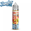 Jungles Frost Peach Mango - 60ml