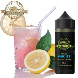 Riot Squad, Front Line & Jungle Juice FRONT LINE Pink Ice - 60ml. eclshop.dk