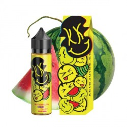Nasty Juice & Horny Flava Nasty Juice Watermelon Sour Candy - 60ml. eclshop.dk