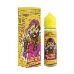 Nasty Juice & Horny Flava Nasty Juice Mango Strawberry - 60ml. eclshop.dk