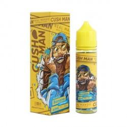 Nasty Juice & Horny Flava Nasty Juice Mango Banana - 60ml. eclshop.dk