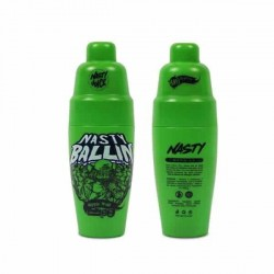 Nasty Juice & Horny Flava Nasty Juice Hippie Trail - 60ml. eclshop.dk