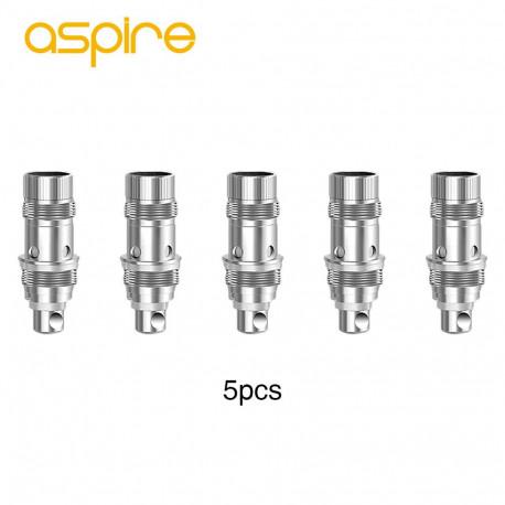 Coils Aspire Nautilus 2S Coil - 0.4ohm, 5pak eclshop.dk
