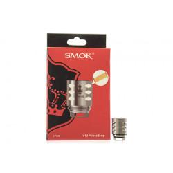 SMOK V12 P Strip 0,15ohm coil, 3Pak