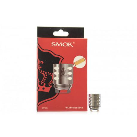 Coils SMOK V12 P Strip 0,15ohm coil, 3Pak eclshop.dk