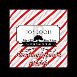 Strawberry Peppermint Milkshake Aroma By Joe Roots - 30ml.