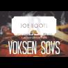 Voksen Sovs Aroma By Joe Roots - 30ml.