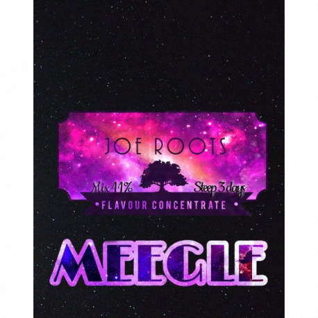 Chefs Flavours & Joe Roots Meegle Aroma By Joe Roots - 30ml. eclshop.dk