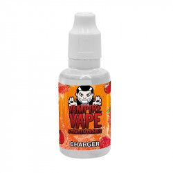 Charger Aroma By Vampire Vape - 30ml.