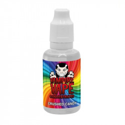Crushed Candy Aroma By Vampire Vape - 30ml.