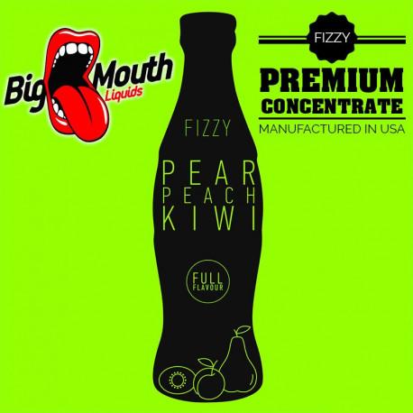Big Mouth Fizzy - PEAR, PEACH, KIWI Aroma - Big Mouth eclshop.dk