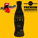 Fizzy - GUAVA, PINEAPPLE, LIME Aroma - Big Mouth