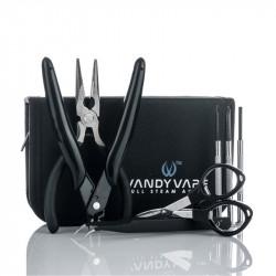 Tilbehør & DiY Vandy Vape Simple Tool Kit eclshop.dk