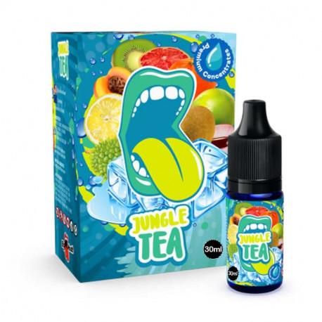 Big Mouth Jungle Tea Aroma - Big Mouth eclshop.dk