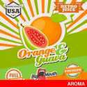 Orange & Guava Aroma - Big Mouth
