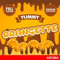 Yummy Orangette Aroma - Big Mouth