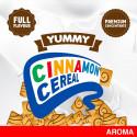Yummy Cinnamon Cereal Aroma - Big Mouth