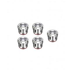 Eleaf HW-M2 & HW-N2, Dual Coils - 5pak