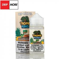 Drip More (Candy King) TROPIC KING – MAUI MANGO 120ml. - Drip More eclshop.dk