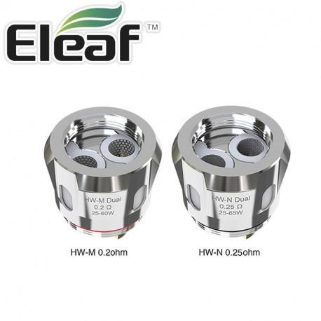 Coils Eleaf HW Dual coils eclshop.dk