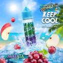 Matata Iced By Twelve Monkeys - 60ml.