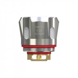 Coils HW-T2 Coil Head for Rotor - 0.2ohm - 3pak eclshop.dk