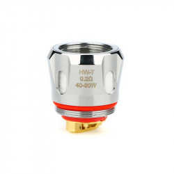 HW-T Coil Head for Rotor - 0.2ohm - 3pak