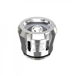 Coils HW-N2 Coil Head for Ello Series - 0.2ohm - 5pak eclshop.dk