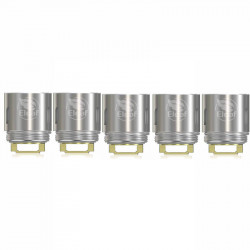 Coils HW3 Triple-Cylinder Coils - 0.2ohm - 5pak eclshop.dk