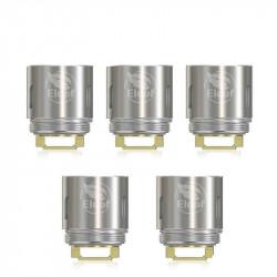 Coils HW2 Dual-Cylinder Coils - 0.3ohm - 5pak eclshop.dk