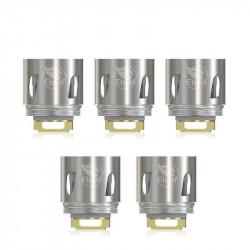 Coils HW1 Single-Cylinder Coils - 0.2ohm - 5pak eclshop.dk