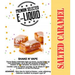 Salted Caramel - ECL Blend 30ml.
