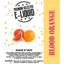 Blood Orange - ECL Blend 30ml.