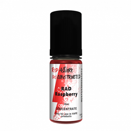 Copsa & T-Juice T-Juice Aroma - Raspberry (RAD) - 10 ml eclshop.dk