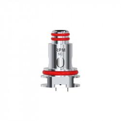 Coils RPM 40 Coil - SC 1.0ohm - 5 Pak eclshop.dk