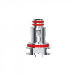 Coils RPM 40 Coil - Triple 0.6ohm - 5 Pak eclshop.dk